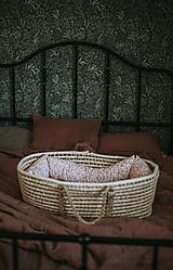 """Textil - Hranaté hniezdo """"Jarná lúka"""" - 13107807_"""