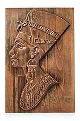 Obrazy - Nefertiti - 13106169_