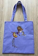 Detské tašky - Taška pre slečnu - 13109414_