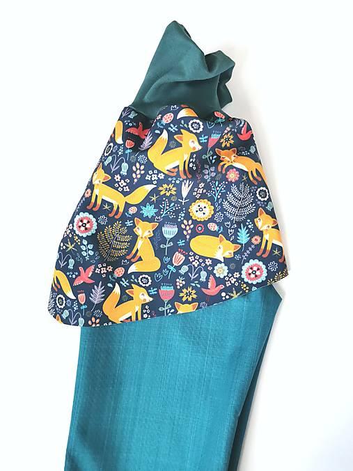 Sukničkové softshellové nohavice jarné