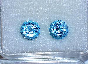 Minerály - Topáz - 13114270_