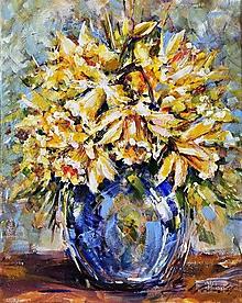 Obrazy - Narcisy ´21 - 13117007_
