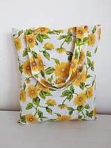 Nákupné tašky - ...slnečnice... - 13114329_