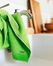 Úžitkový textil - Mikrovlákno na podlahy Patrícia - 13116407_