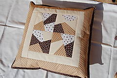 Úžitkový textil - mramor - 13114617_
