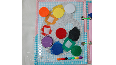 Hračky - paleta - 13113318_