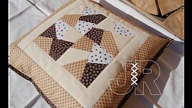 Úžitkový textil - mramor - 13114620_