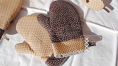 Úžitkový textil - kuchynské - 13115455_