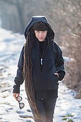 Kabáty - Bunda SShell CLASSIC crop - 13117034_