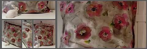 Dekorácie - šípové ruže - 13117130_
