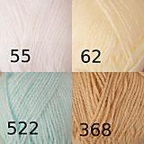 Hračky - Zajko - spinkáčik (iný farebný variant) - 13126720_