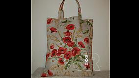 Nákupné tašky - nákupná - maky - 13126927_