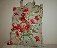 Nákupné tašky - nákupná - maky - 13126932_