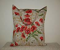 Nákupné tašky - nákupná - maky - 13126933_
