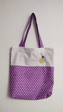 Nákupné tašky - nákupná taška - pri potôčku - 13130902_