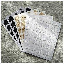 Papier - Fotorožky - 13128840_