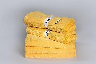 Úžitkový textil - Mikrovláknová utierka Petra - 13132171_