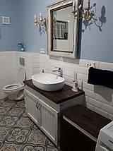 Nábytok - Stolík pod umývadlo č. 32 - 13128857_