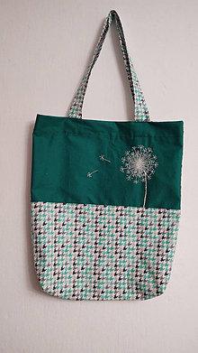 Nákupné tašky - nakupná taška - pûpavienka - 13135776_