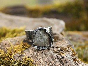 Prstene - Akvamarín - 13133781_