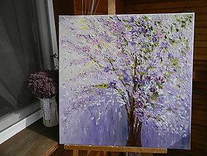 Obrazy - Voňavá jar - 13133579_