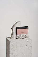 Peňaženky - Wallet BlackNude - 13132261_