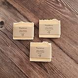 Drogéria - Mydlo s medom a ovsenými vločkami - 13134059_