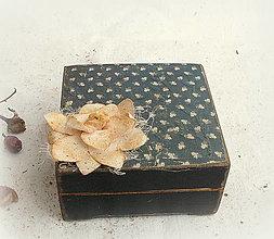 Krabičky - Krabička - 13135309_