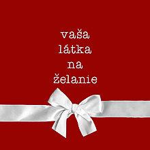 Grafika - GRAFICKÝ NÁVRH NA POTLAČ LÁTKY - 13143934_