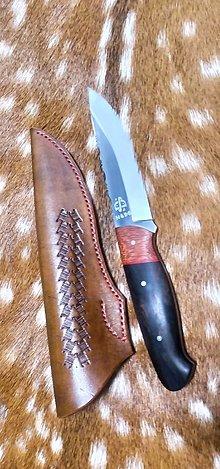 Nože - Lovecký nôž - 13145436_