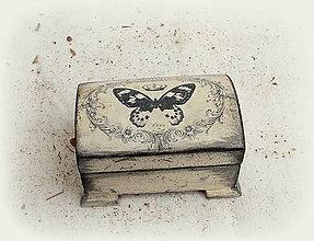 Krabičky - Krabička - 13144561_
