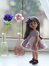 Hračky - Šaty a topánky pre bábiku Paola Reina 32 cm - 13148485_