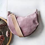 Luna (cloth pink)