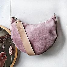 Kabelky - Luna (cloth pink) - 13146845_