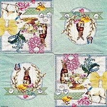 Papier - Servitka VN 67 - 13150974_