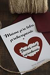 Papiernictvo - Stierací žreb - SÚRODENEC ❤ - 13149943_
