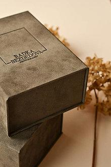Papiernictvo - Fotobox- krabička na fotografie - 13152154_