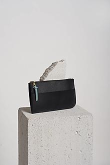 Na mobil - Phone purse Black - 13154421_