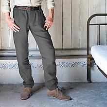 Oblečenie - Gate Lovec sivé - 13158083_