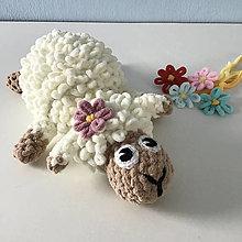 Hračky - I. ovečka ♥ mojkáčik ♥  z  Puffy Fine - 13158987_