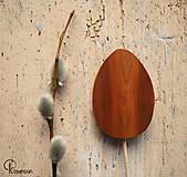 Dekorácie - Slivkové vajíčko - 13160843_