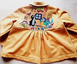 Detské oblečenie - Alžbetka - 13157144_