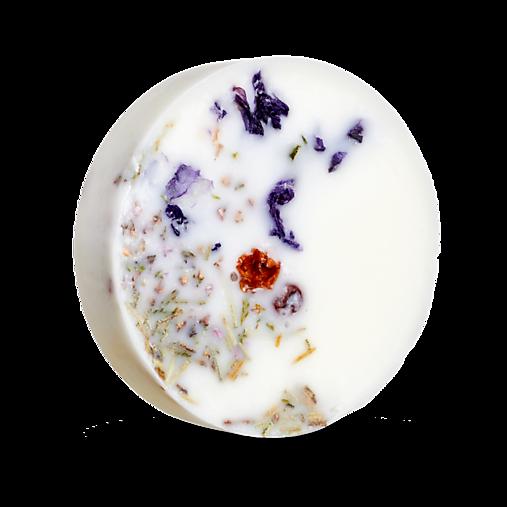 Svietidlá a sviečky - Pre pocit nespútanosti - aromaterapeutický sójový vonný vosk - 13163409_