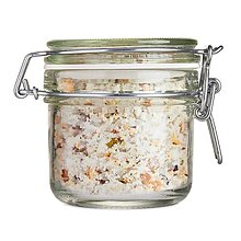 Drogéria - Relaxačná soľná zmes do kúpeľa proti stresu - 13161623_