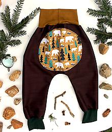 Detské oblečenie - JARné softshelLOVE...EXPEDÍCIA - 13163106_