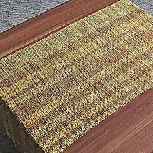 Úžitkový textil - RUČNĚ TKANÝ OBRUS - ŠTOLA - PRESTIERANIE 5 - 13161294_