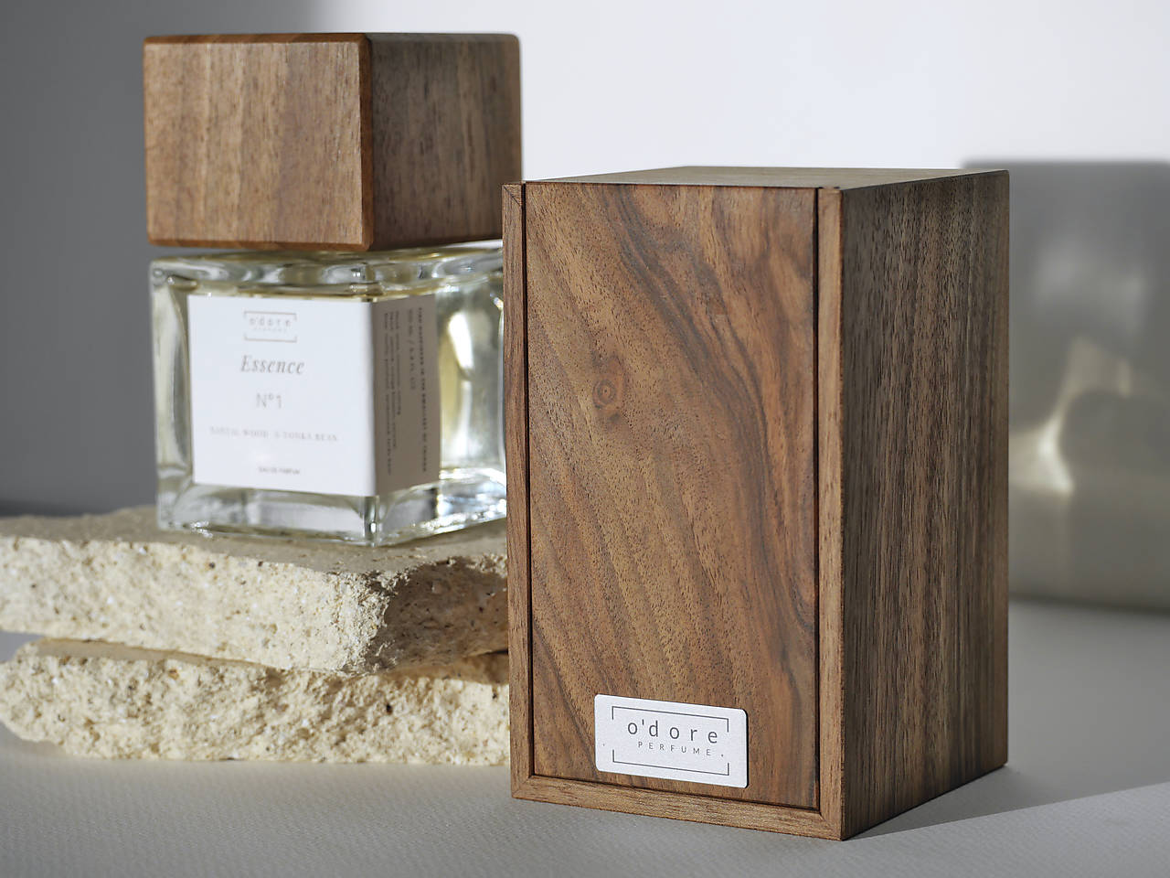 Parfém Eau de parfum Essence No.1 100 ml