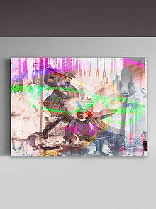Obrazy - Death of Priam - Post-Internet - 13163574_