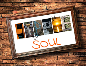 Obrazy - Nástenná dekorácia obraz HIPPIE SOUL - 13165679_