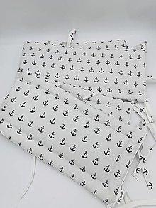 Textil - MANTINEL do postieľky - 13162955_